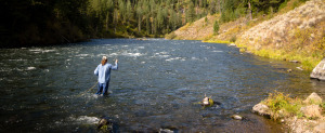 Livingston Montana Fly Fishing Shop